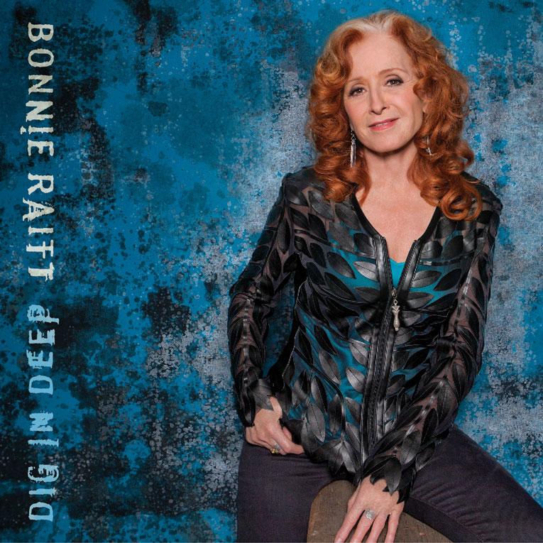 Bonnie Raitt, Dig in Deep, Album review