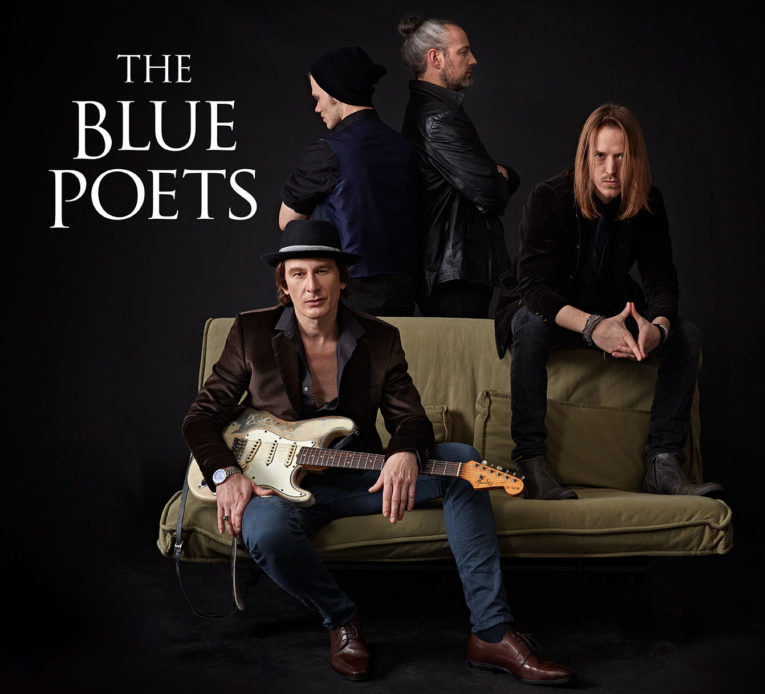 The Blue Poets