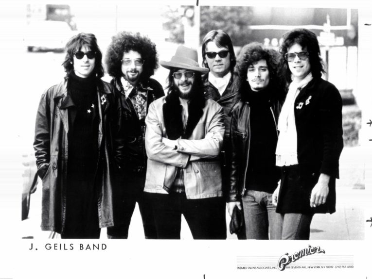 J. Geils Band, The - Best Of The J. Geils Band Two