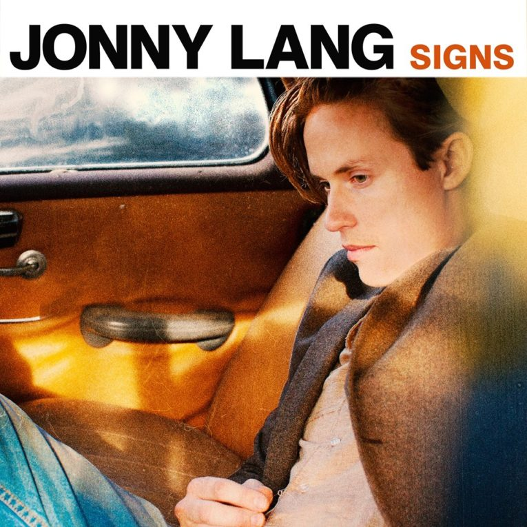 Jonny Lang, Signs