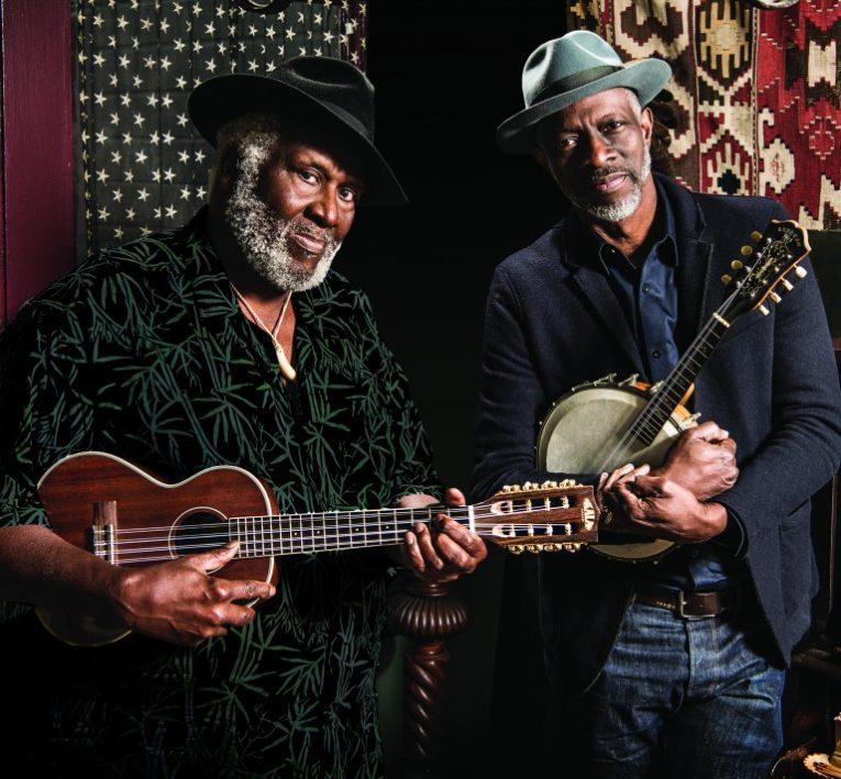 Tajmo A New Album By Taj Mahal Keb Mo Rock And Blues Muse