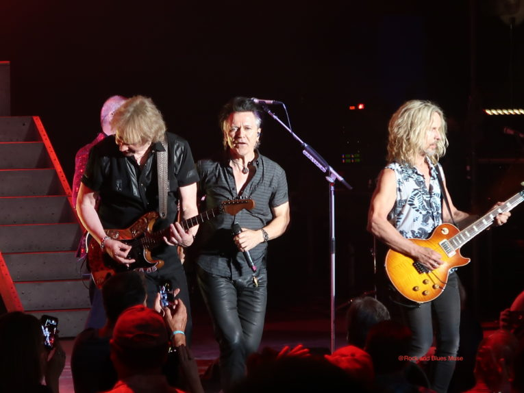 Concert Review: Don Felder, Styx, and REO Speedwagon, Live at the