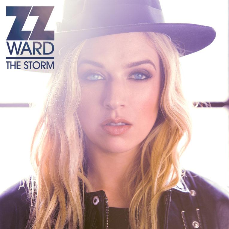 ZZ Ward - Til the Casket Drops Promotional ONLY CD - BVP ** Free Shipping** | eBay