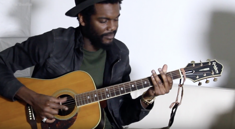 gary clark jr 12 bar blues jam check this out rock and blues muse with martine ehrenclou. Black Bedroom Furniture Sets. Home Design Ideas