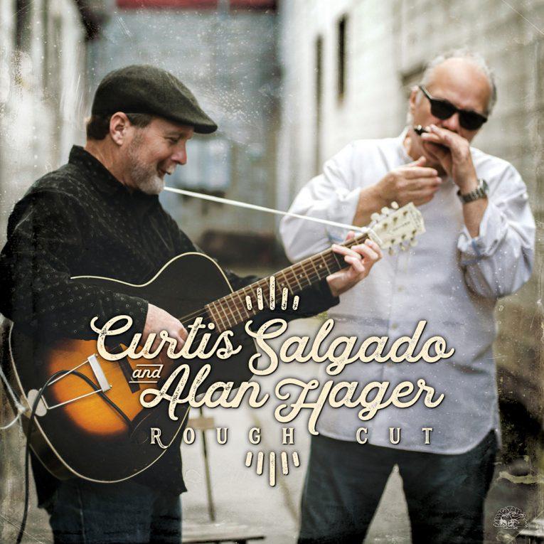 Rough Cut Salgado and Hager