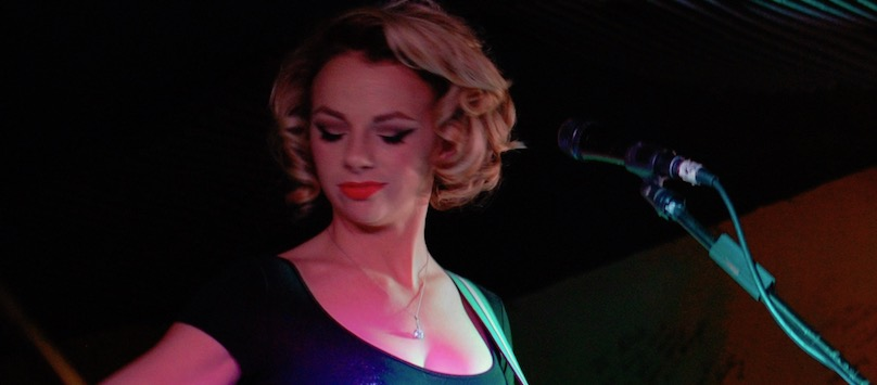 Concert review samantha fish moondog 39 s pub pa rock for Samantha fish belle of the west
