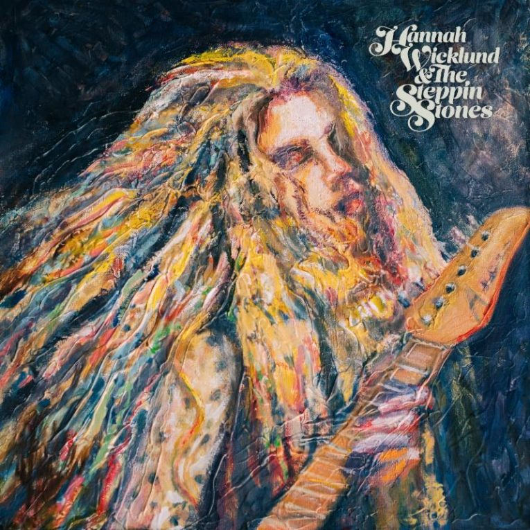 Album review Hannah Wicklund & The Steppin Stones, Rock and Blues Muse