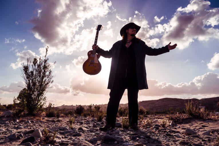 interview, Lance Lopez, blues guitarist, blues vocalist, Martine Ehrenclou, Rock and Blues Muse