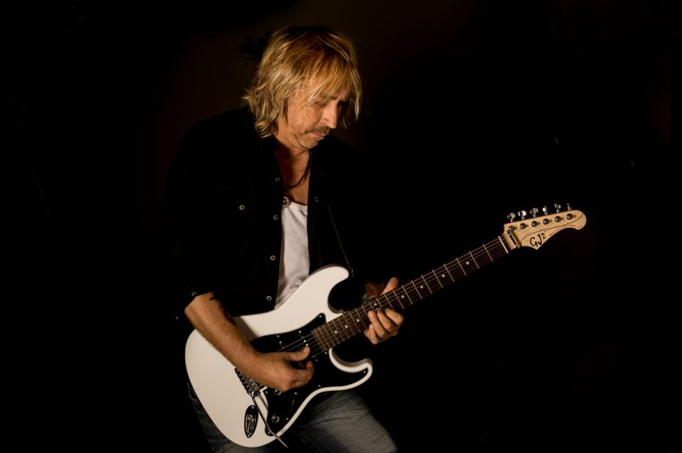 Interview with Paul Nelson, Martine Ehrenclou, Rock and Blues Muse