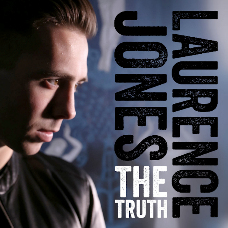 Album review, The Truth, Laurence Jones, Rock and Blues Muse