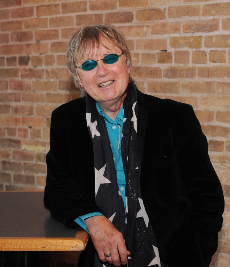 Interview, Kim Simmonds, Savoy Brown, Rock and Blues Muse
