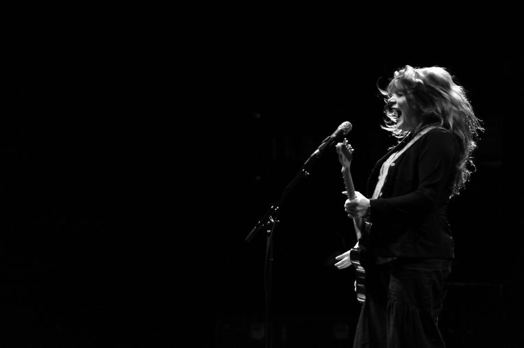 interview, Carolyn Wonderland, Blues music, Martine Ehrenclou, Rock and Blues Muse