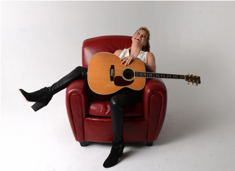 "New single, ""Castle on the Hill"" , Christie Lenee, Guitarist, Rock and Blues Muse"