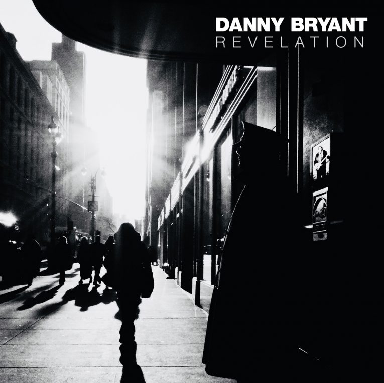 Danny Bryant, Revelation, album review, Rock and Blues Muse