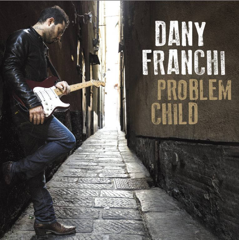 Album review, Problem Child, Dany Franchi, Martine Ehrenclou, Rock and Blues Muse