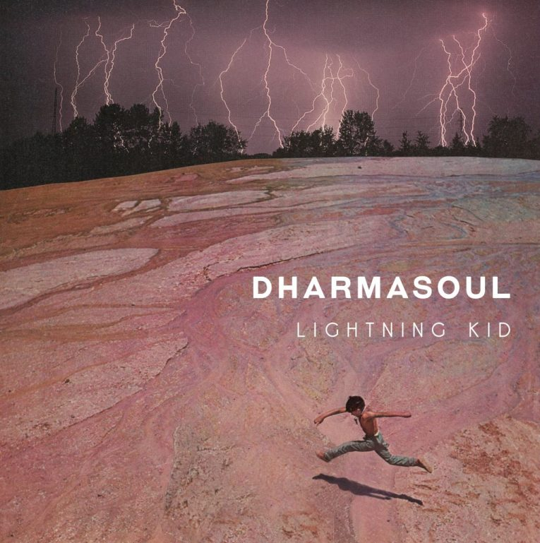 Album review, Dharmasoul, Lightning Kid, Rock and Blues Muse