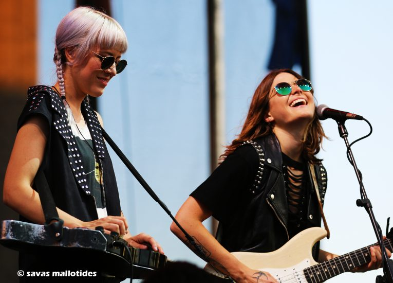 Larkin Poe, Trouble in Mind, NY Blues Fest, Video of the Week, Rock and Blues Muse