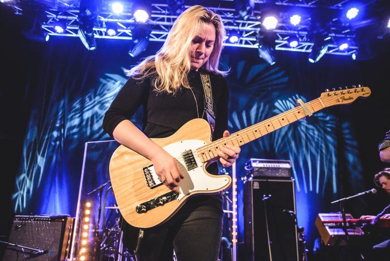 Interview, Joanne Shaw Taylor, Martine Ehrenclou, Rock and Blues Muse