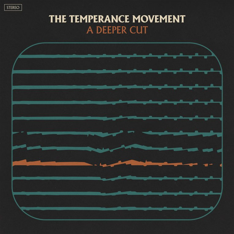 Album review, A Deeper Cut, The Temperance Movement, Martine Ehrenclou, Rock and Blues Muse