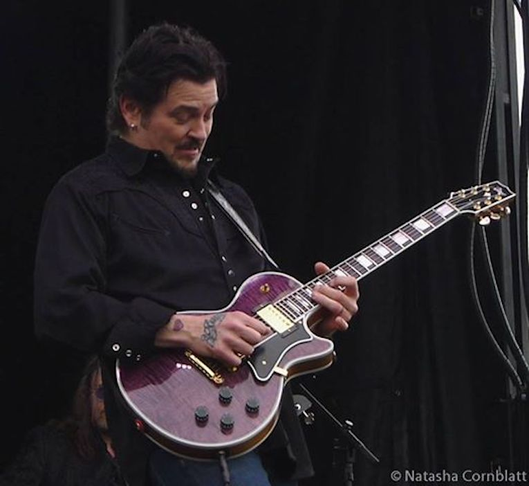 Interview, Mike Zito, Blues musician, blues guitarist, Rock and Blues Muse