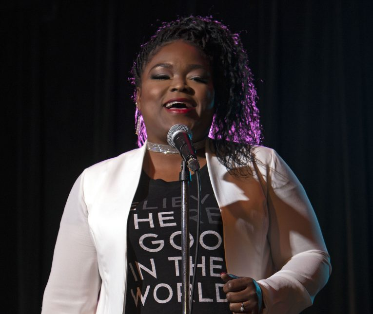 Shemekia Copeland, Interview, Rock and Blues Muse