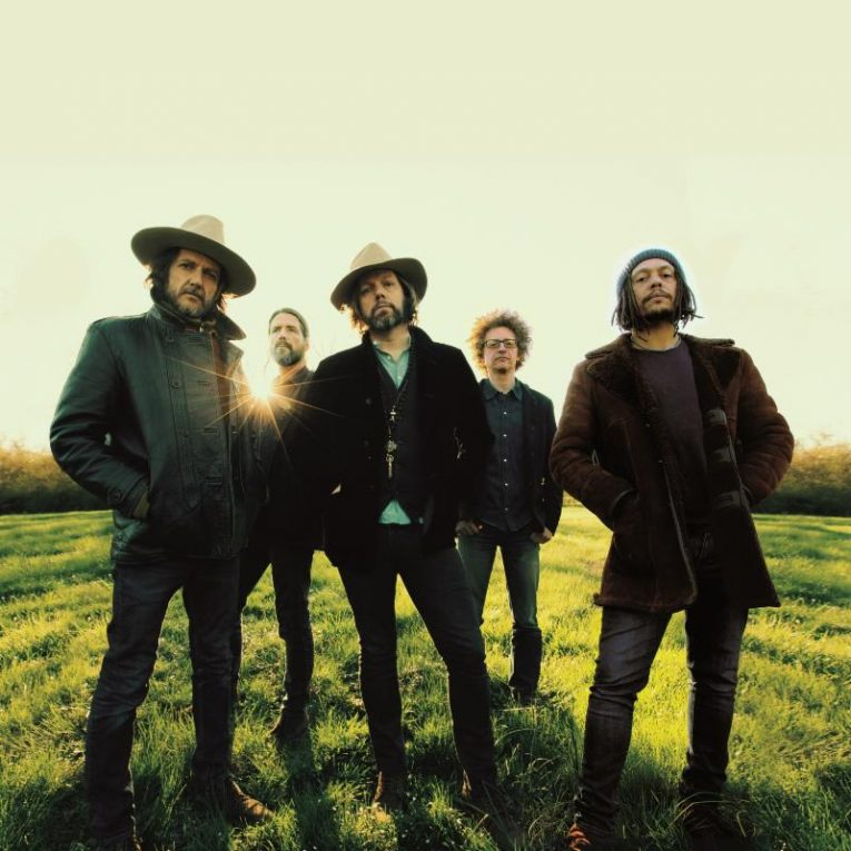 The Magpie Salute, For the Wind, new single, Rock and Blues Muse