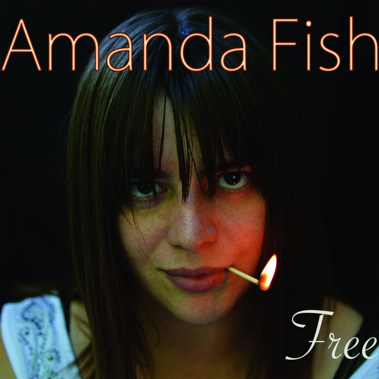 Single Premiere, Ballad of Lonesome Cowboy Bill, Amanda Fish, Rock and Blues Muse