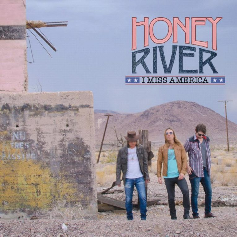 "Video of the Week, Honey River, ""Peace, Love"" , Rock and Blues Muse"