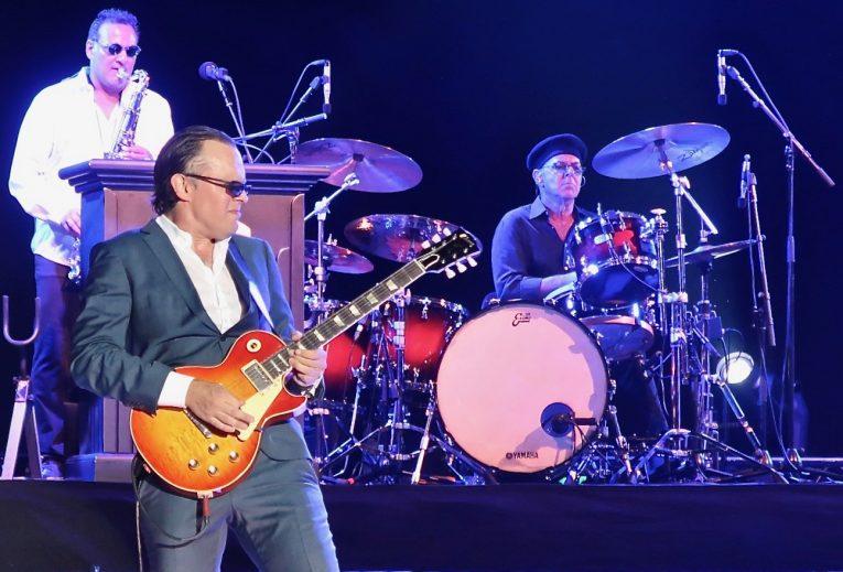 Concert Review: Joe Bonamassa, The Greek Theater, Los Angeles - Rock