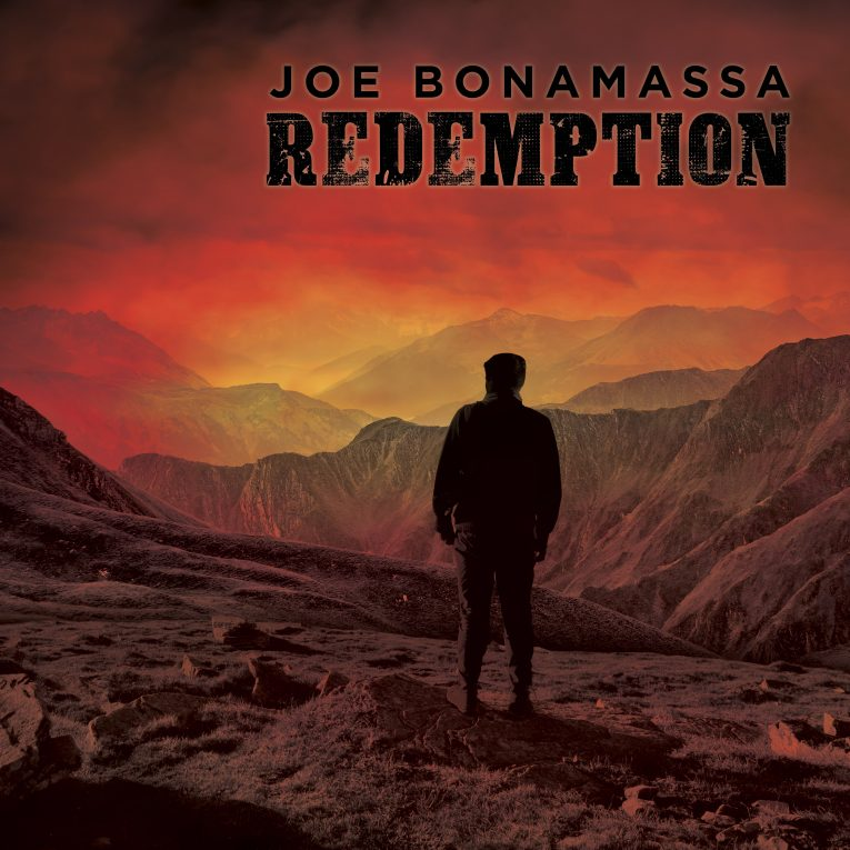 Review, Redemption, Joe Bonamassa, Rock and Blues Muse