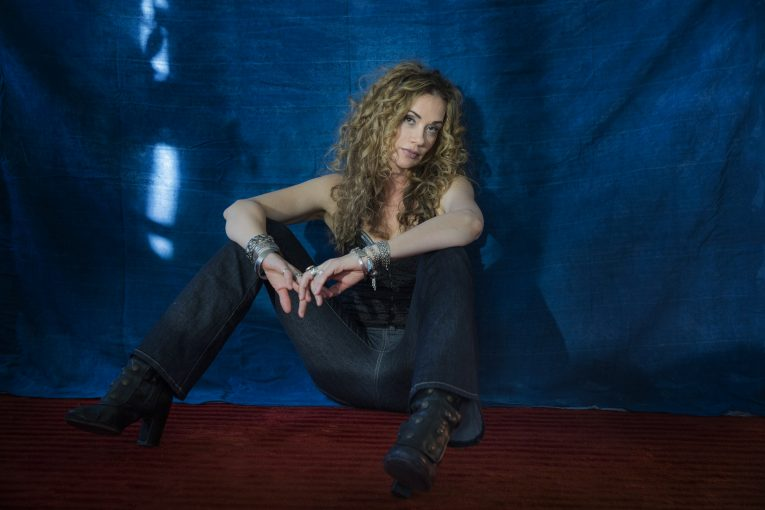 video premiere, Sedative, Dana Fuchs, Rock and Blues Muse