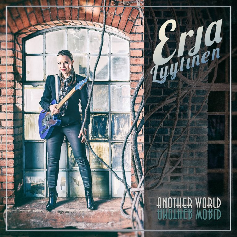 Erja Lyytinen, New single, Another World, Rock and Blues Muse