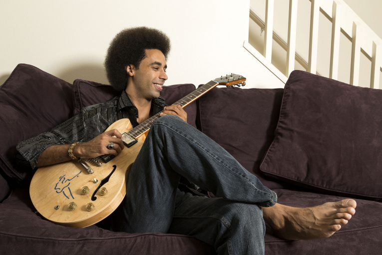 Interview, Selwyn Birchwood, Kevin Porter, Rock and Blues Muse