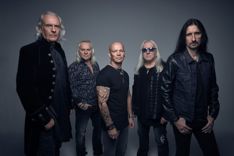 Interview, Davey Rimmer, Uriah Heep, Rock and Blues Muse