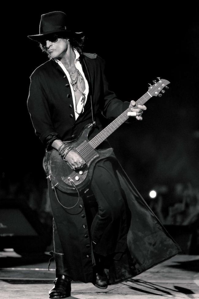 Joe Perry, Aerosmith, cancels fall tour, Rock and Blues Muse
