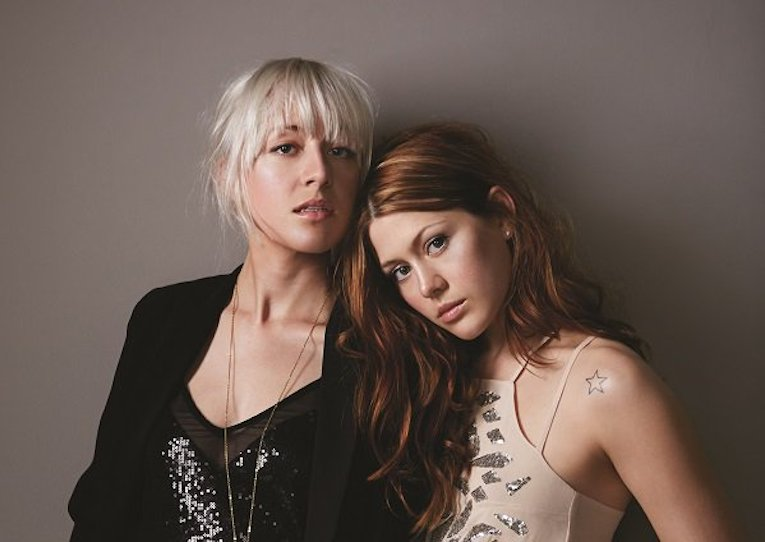 Video of the Week, Honey Honey, Larkin Poe, Rock and Blues Muse