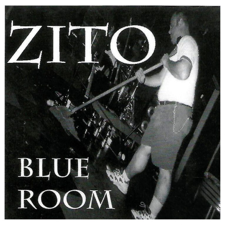 Review, Blue Room, Mike Zito, Rock and Blues Muse