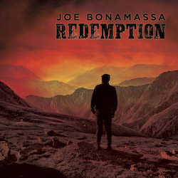 Joe Bonamassa, Redemption, Top Albums of 2018, Rock and Blues Muse