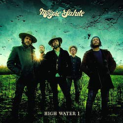 The Magpie Salute, <em>High Water I</em>, Top 20 Albums 2018, Rock and Blues Muse