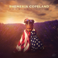 Shemekia Copeland, <em>Americas Child</em>, Top 20 Albums 2018, Rock and Blues Muse