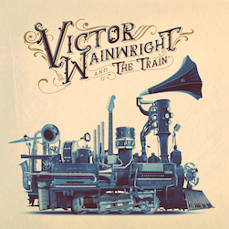 V<em>ictor Wainwright & The Train</em>, Top 20 Albums of 2018, Rock and Blues Muse