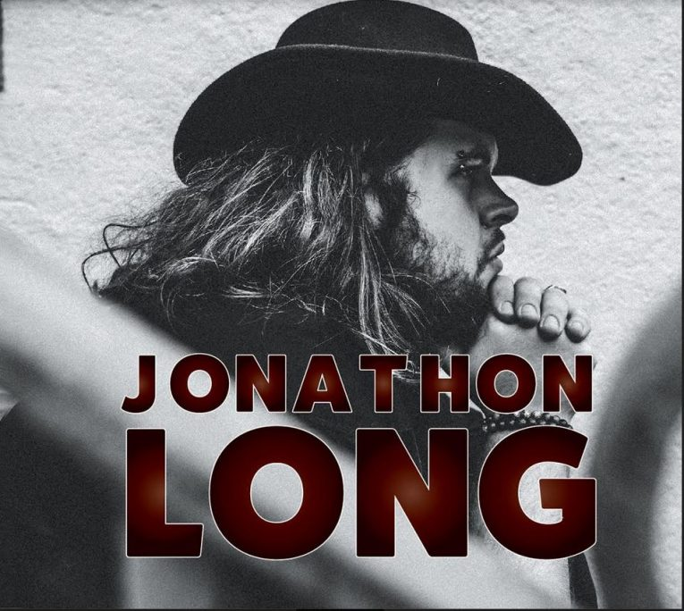 Video of the Week, Jonathon Long, Pray For Me, Rock and Blues Muse