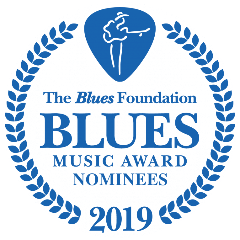 Blues Music Award Nominees 2019, Rock and Blues Muse