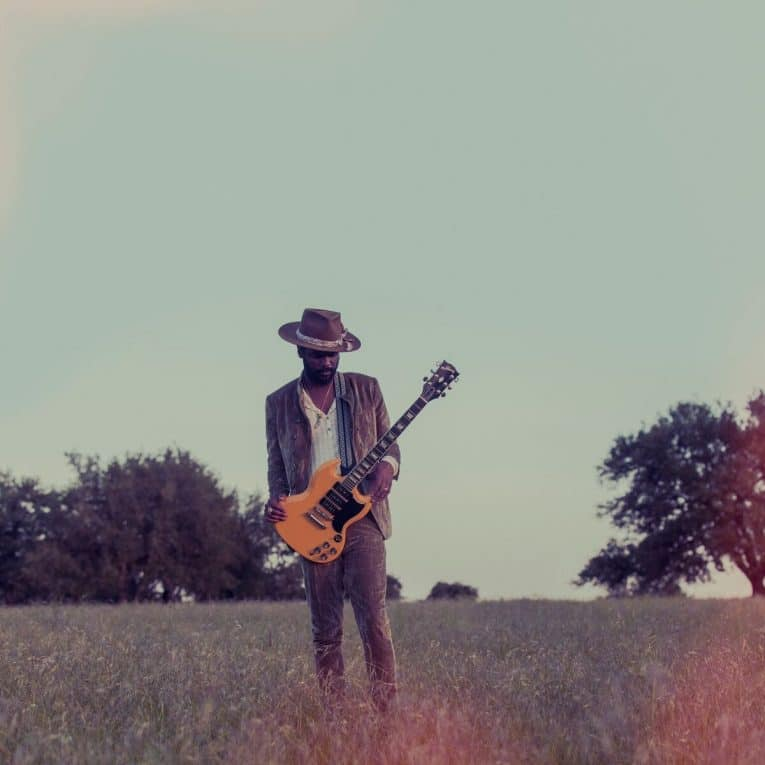 Gary Clark Jr., new single, new video, This Land, Rock and Blues Muse