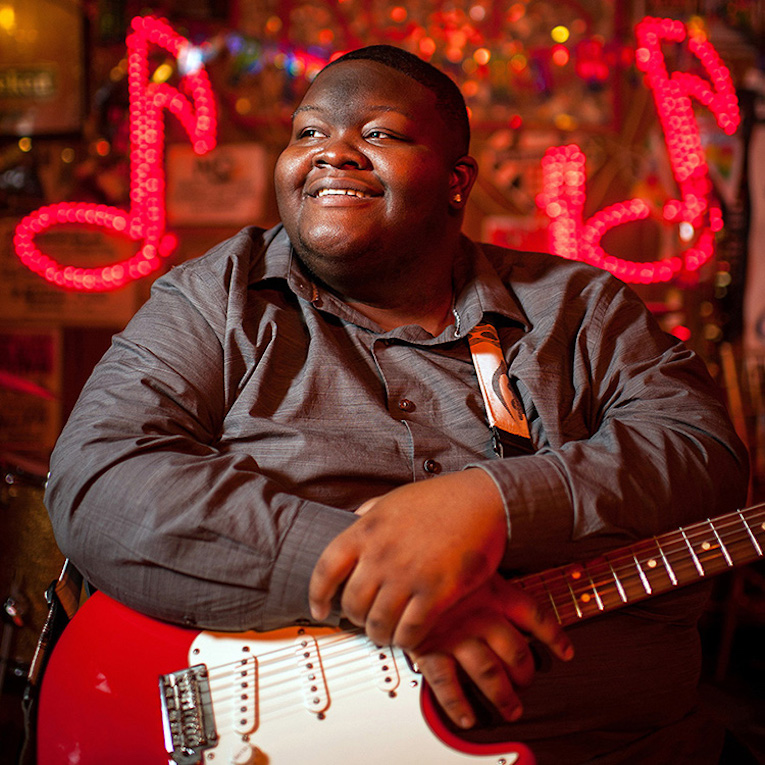 Christone Kingfish Ingram, Alligator Records, Kingfish, Rock and Blues Muse