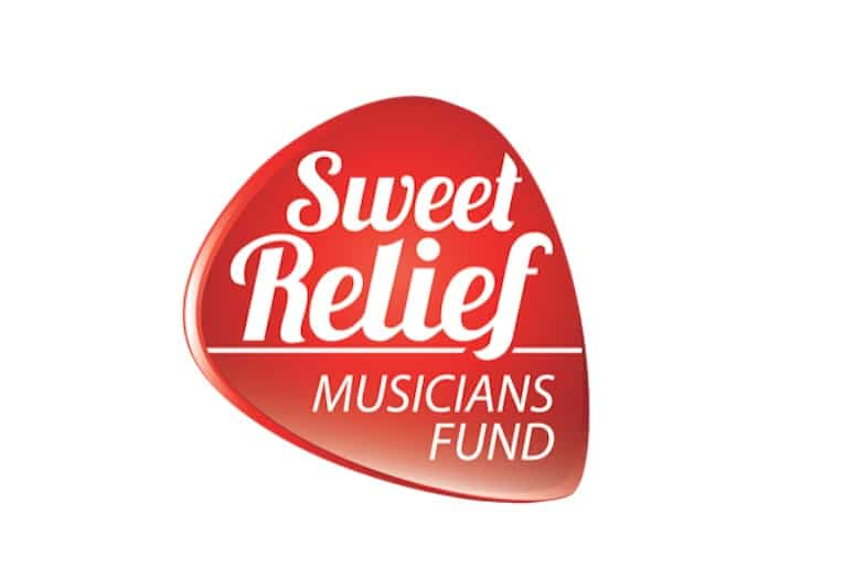 Sweet Relief Musicians Fund, Lest Chambers, Rock and Blues Muse, Martine Ehrenclou
