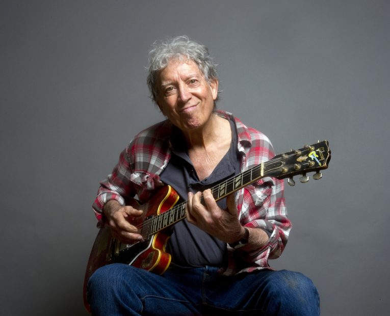 Interview, Elvin Bishop, Rock and Blues Muse, Kevin Porter