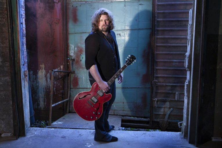 Interview, JD Simo, blues guitarist, singer-songwriter, Off At 11, Martine Ehrenclou, Rock and Blues Muse