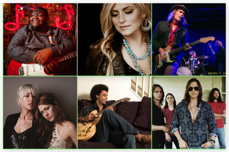 50 Modern Blues Rock Soul Artists You Must Hear 2019 - Rock and