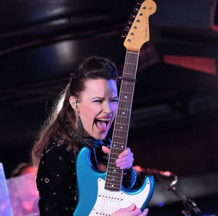 Erja Lyytinen, Another World, Album review, Rock and Blues Muse, Martine Ehrenclou